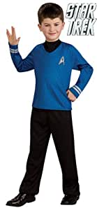 Star Trek Movie Child Costume - Spock