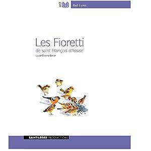 Les Fioretti | Livre audio