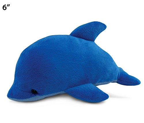 Puzzled Dolphin Puzzle, 6""