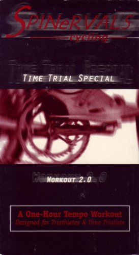 Spinervals Time Trial Special Workout 2.0 - A