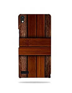 alDivo Premium Quality Printed Mobile Back Cover For Huawei Ascend P6 / Huawei Ascend P6 Case Cover (MN502)