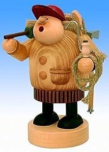 KWO Lumberjack German Incense Smoker by KWO