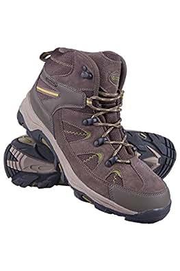 Mountain Warehouse Walking Shoes Review