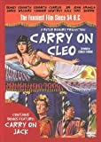Carry on Cleo/Carry on Jack