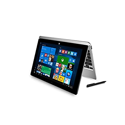 Lava twinpad 10.1-inch 2-in1 Touchscreen Laptop with Active Stylus