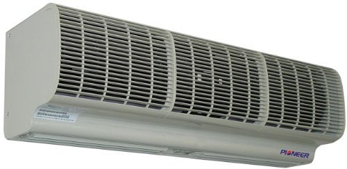 Pioneer Air Curtain (Air Door), 60