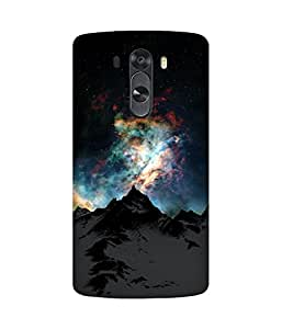 Beautiful Sky LG G3 Case