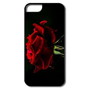 Amazon.com: Durable Rose Case For IPhone 5/5S iphone cases