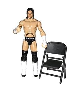 Amazon.com: WWE Flexforce Big Talkin' CM Punk Figure: Toys & Games