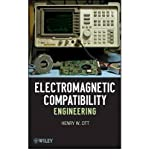 img - for [ Electromagnetic Compatibility Engineering (Revised) - Greenlight ] By Ott, Henry ( Author ) [ 2009 ) [ Hardcover ] book / textbook / text book