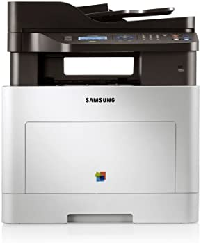 Samsung CLX-6260ND Laser All-In-One Printer