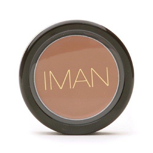 IMAN Second to None Cover Cream, ...