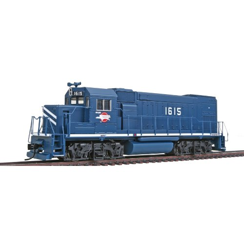 Walthers PROTO 1000 HO Scale Diesel EMD GP15-1 Powered - Missouri Pacific #1615