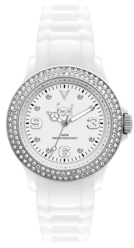 Damen Uhren ICE-WATCH STONE-SILI ST.WS.S.S.09