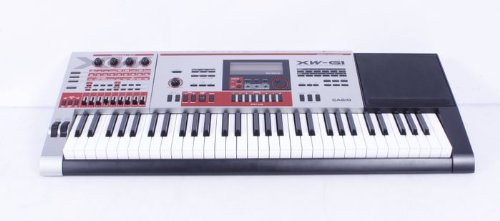 Casio XWG1 61-Key Groove Synthesizer