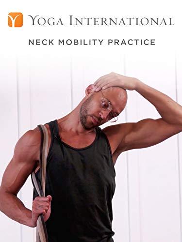 Neck Mobility Practice