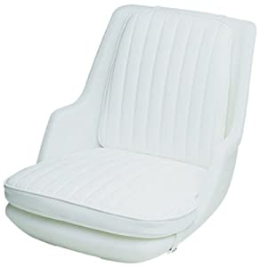 Buy Garelick Rotocast Poly Seat Deluxe Rotational Molded Seat by Garelick