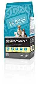 Burns Weight Control for Overweight or Diabetic Adult Dogs 15 kg