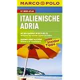 """MARCO POLO Reisef�hrer Italienische Adriavon """"Bettina D�rr"""""""