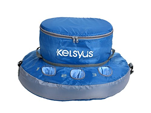 Kelsyus Floating Cooler (Floating Cooler For Pools compare prices)