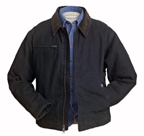 Dri-Duck Outlaw Boulder Cloth Jacket  Corduroy