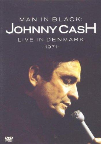 Man in Black: Live in Denmark [DVD] [Import]