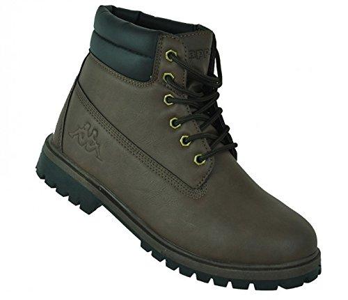 kappa-nazdar-srb-stivali-mens-boots-di-inverno-scarpe-marrone-grosse-schuhe42