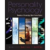 img - for Personality Psychology (Domains of Knowledge about Human Nature) book / textbook / text book