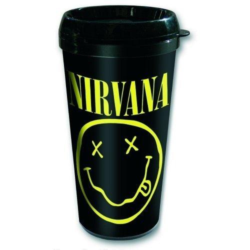 Nirvana - Mug Smiley