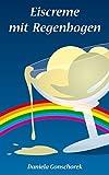 Image de Eiscreme mit Regenbogen