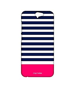 Simply Stripes - Sublime case for HTC One A9