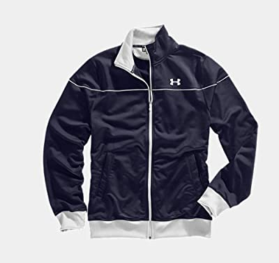 Under Armour UA Strength Track Men's Zip-Up Jacket by Under Armour