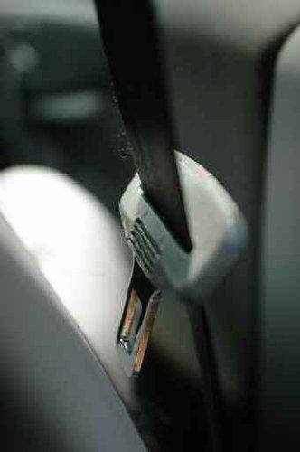 Car Safety Belt - 18