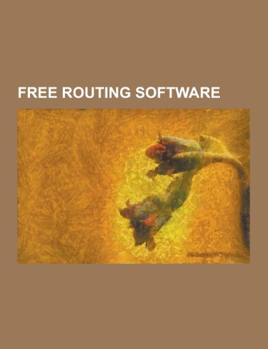 Free Routing Software: Bird Internet Routing Daemon, BSD Router Project, Clearos, Coyote Linux, Floppyfw, Freesco, Gargoyle (Router Firmware)