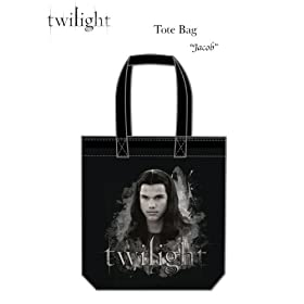 Twilight Tote Bag BTS