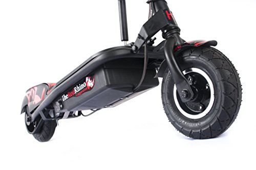 Reddie Folding Electric Scooter