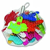 DCI Bird Clips, Assorted Colors, Set of 16