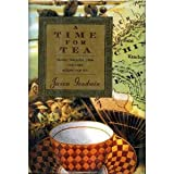 A Time for Tea: Travels Through China and India in Search of Tea (0394579410) by Goodwin, Jason