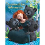 Disney's Brave Party Invitations (8 ct)