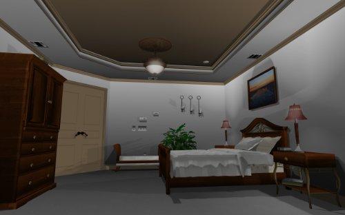 architekt 3d innenarchitekt avanquest platinum edition amazon. Black Bedroom Furniture Sets. Home Design Ideas
