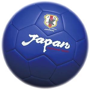 molten(モルテン) サッカーボール4号球 [ Japan national Team ] 日本代表オフィシャルグッズ F4J2000-B