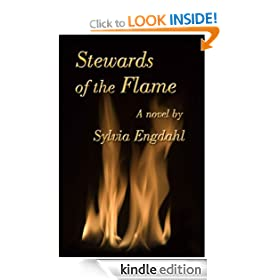 Stewards of the Flame (Flame Trilogy)