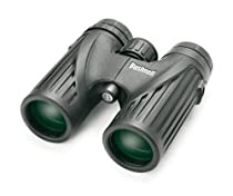 Bushnell Ultra-HD Legend Binoculars (10X36, Black)