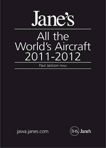 Jane's all the world 's aircraft