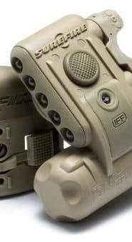 SureFire 新型 HL1-A-TN LED ヘルメットライト 並行輸入品