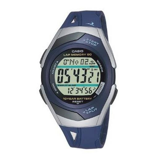 Casio PHYS Unisex Watch STR-300C-2VER