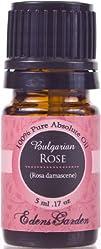 Rose Bulgarian 100 Pure Therapeutic Grade Absolute Oil- 5 ml