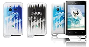 Sony Ericsson Xperia active Smartphone (7,6 cm (3 Zoll) Touchscreen, 5 Megapixel Kamera, Android 2.3) Billabong-Edition