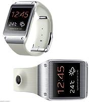 """Samsung Galaxy Gear V700 (Beige) 1.63"""" Super AMOLED ,800 MHz CPU Smart Watch 100%  by Samsung"""