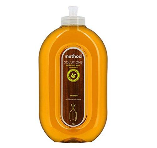 method-nettoyant-parquets-sans-eau-parfum-amande-739-ml-lot-de-2